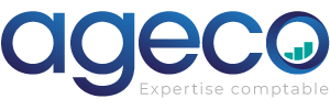 Logo Ageco, cabinet d'expertise comptable à Antibes